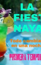 """La Fiesta Nayar"" by LuchiGravano"