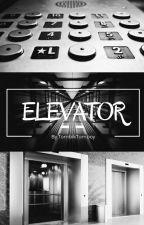 ELEVATOR •KaiSoo• by TombikTomboy