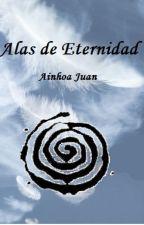 Alas de Eternidad by AinhoaJuan9