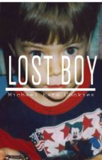 Lost boy {ls} OS by Michael_Eats_Cookies