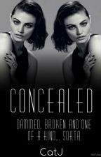 Concealed (2) by BlackCherryChaos