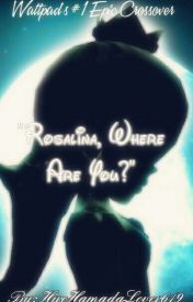 Rosalina, Where Are You? (Nintendo VS  Disney) (Crossover