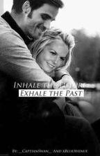Inhale the Future, Exhale the Past by j1024h