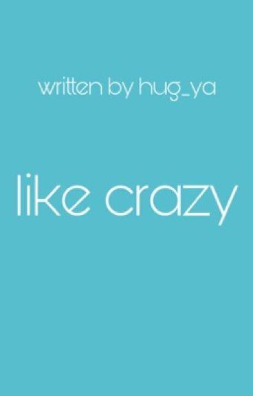 Like Crazy | Ziall (mpreg) ✔