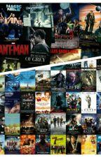 Die coolsten Filme u. Serien by sternchenhappy