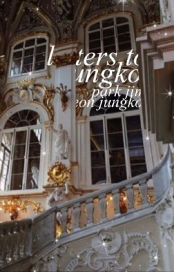 letters to jungkook. pjm + jjk