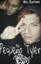 Pequeño Tyler /Josher\ by Mia_Cipriano