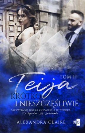 The Love Accident #1: Prześladowca by alexaandra_claire