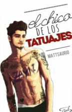 El Chico De Los Tatuajes | Zayn Malik  by mattsaurio