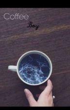 Coffee Boy by -unknown_error-