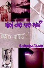 Noi de ce nu? || Ariana Grande x Cameron Dallas by YasminaRadu