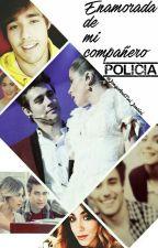 Enamorada De Mi Compañero Policía *Jortini* ~HOT~ by JorgeAndTini_Jortini