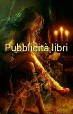Pubblicità Libri by ellielaterza