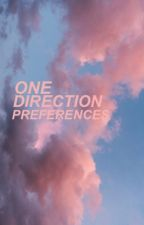 1D Preferences by bbycalhood