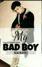 My Bad Boy ( Zayn Malikمترجمه )*slow Updates* by Rana_Zm