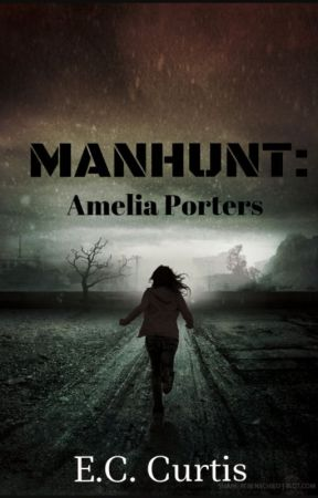 MANHUNT: Amelia Porters  #JustWriteIt #Psychological #Creepy #Kidnapping by Christina_Westring