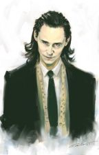 Destroyer -A Loki Fanfiction by superwholockgirl