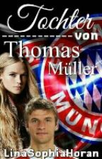 Tochter von Thomas Müller by LinaSophiaHoran