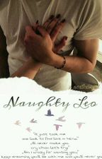 Naughty Leo •PL• by x_noxthxing_x