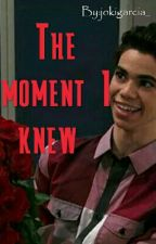 The moment I knew (Fanfic - Cameron Boyce) by jokigarcia_