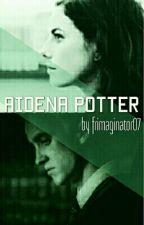 Aidena Potter | Drago Malefoy by AnonymL07