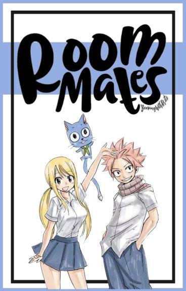 Room Mates (NaLu)