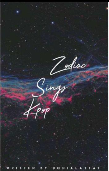 Segni Zodiacali Kpop