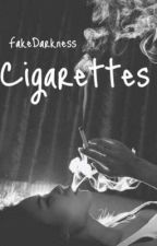 Cigarettes by FakeDarkness