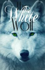 The White Wolf by Walking_Smile