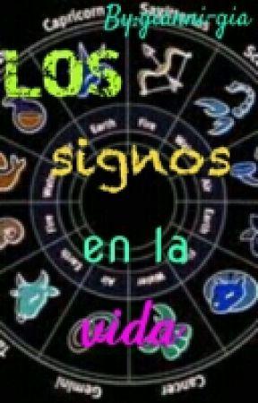 Los Zodiacos En La Vida by gianni-gia