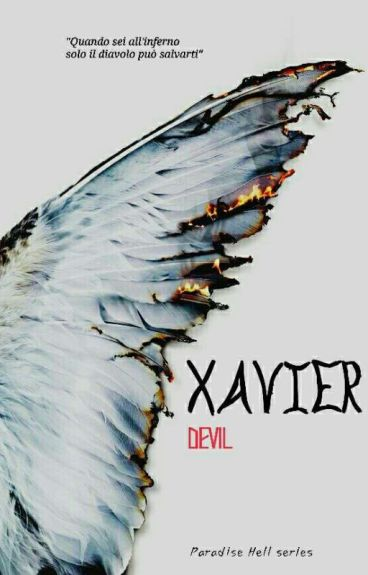 Xavier.