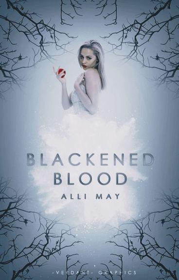 Blackened Blood