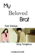 My Beloved Brat by yonghyecouple