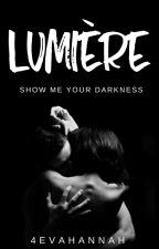Lumière by 4evahannah