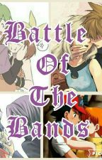 Battle Of The Bands by May_Darkheart