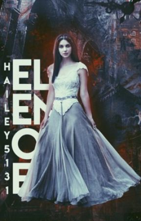Elenore - Merlin Fanfic by Hailey_5131