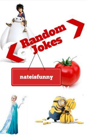 Random Jokes by Nate_L