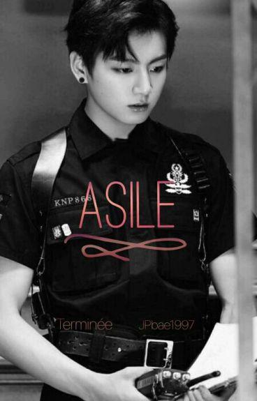 Asile || Jikook [TERMINER]
