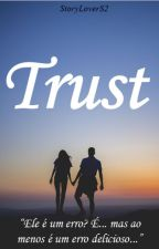 Trust by StoryLoverS2