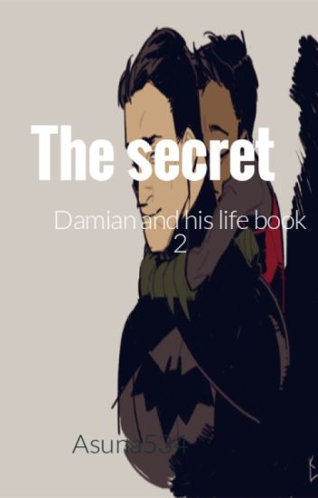The secret: Sequel to Broken Brotherhood