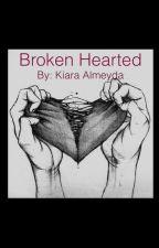 Broken Hearted by Kiara_xx0