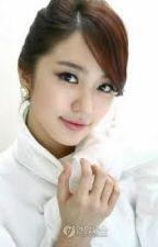 Eun Yoon Hye (korean) by chiyo16