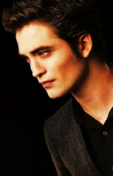 Amor entre hermanos - Edward Cullen y Tu -