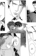 BOOK 1 Finderlife Ryuichi&Akihito by yaoilover23