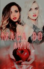 Maçã do Amor - Jerrie by Squadinah