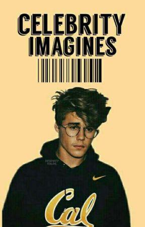 Celebrity Imagines (discontinued) by salvatorerose