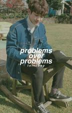 Problems over Problems ✦ exo;bts by jaysthot