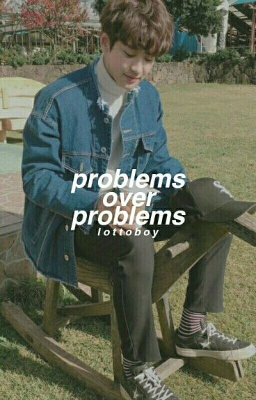Problems over Problems ✦ exo;bts
