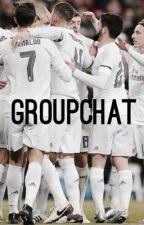 Groupchat|Real Madrid| by matsvhummels