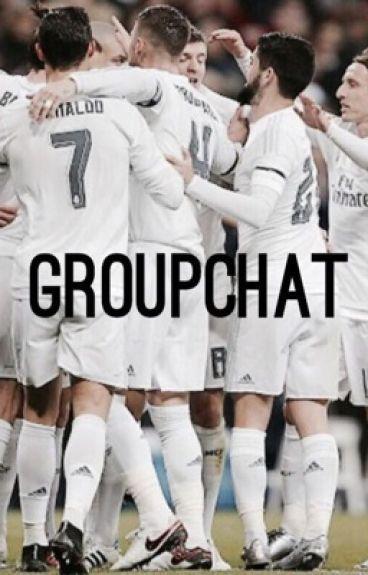 Groupchat|Real Madrid|